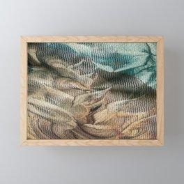 Disciplina Framed Mini Art Print