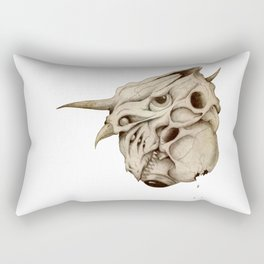 Pandemonium Rectangular Pillow
