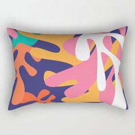 Matisse Pattern 010 Rectangular Pillow