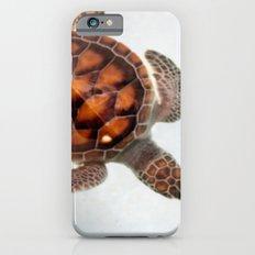 Little beauty Slim Case iPhone 6s
