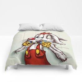 Roger Rabbit Comforters