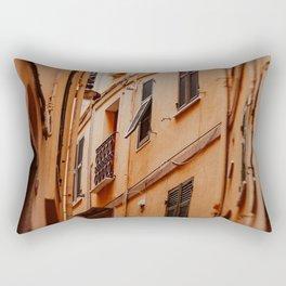 Manarola, Cinque Terre VI Rectangular Pillow