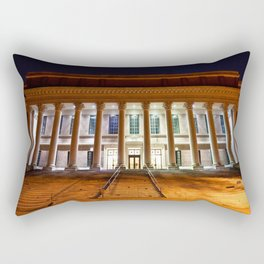 Harvard Library - Boston Rectangular Pillow