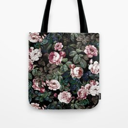 NIGHT FOREST XX Tote Bag