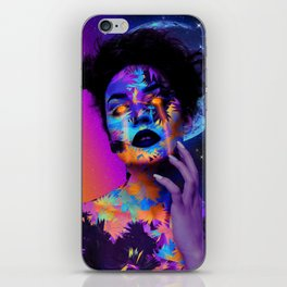 GOD NEVER LIE iPhone Skin