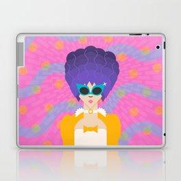 Modern Marie Antoinette Laptop & iPad Skin