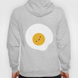 Kawaii Fried Egg Hoody