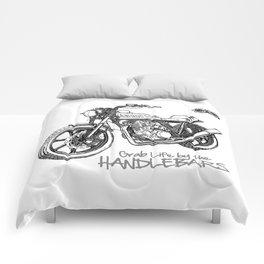Custom Heaven Comforters