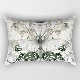 Garden Magic Rectangular Pillow