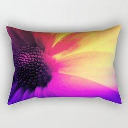 Floral Infusion Rectangular Pillow