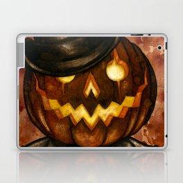 Dapper Jack Laptop & iPad Skin