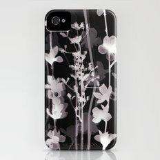 Flower Photogram #2 iPhone (4, 4s) Slim Case