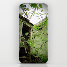 No Entry 2 iPhone & iPod Skin