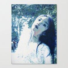 Jasmine Canvas Print