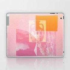 Portland Vase in Pink Laptop & iPad Skin
