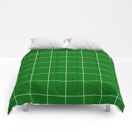 Minimal_LINES_NATURE Comforters