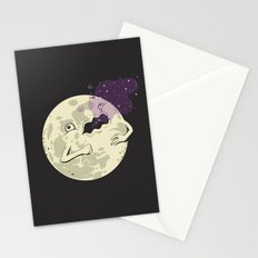 Full Moon #2 Stationery Cards