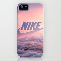 Just Do It (Cloud Edit) Slim Case iPhone (5, 5s)