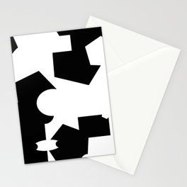 Sh&pes Stationery Cards