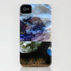Multiverse Slim Case iPhone (4, 4s)