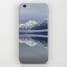 Lake iPhone Skin