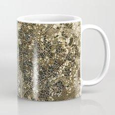 Old gold Mug