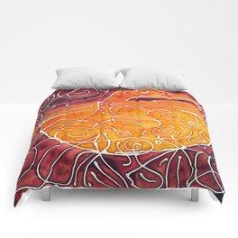 Garza Gorda Comforters