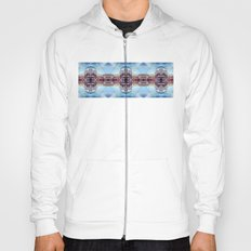 The Art Alley Hoody