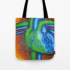 Love it or Leave it. Tote Bag