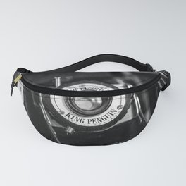 Classic Cameras. Fanny Pack