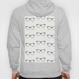 Sunglasses pattern Hoody