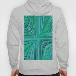 Electric Field Art XXXI Art Hoody