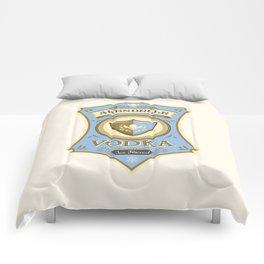 Arendelle Vodka Comforters