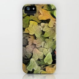 Inspired Layers iPhone Case