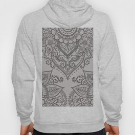 BOHO ORNAMENT 1B Hoody