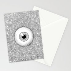 Pastafarian Stationery Cards