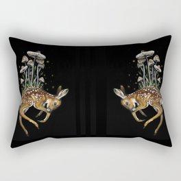 Revivescere Rectangular Pillow