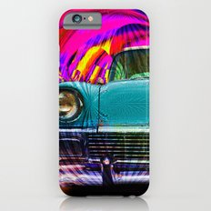 Those Were The Days iPhone 6s Slim Case