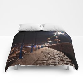 Guernsey Night Path Comforters
