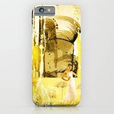 Between The Lines iPhone 6s Slim Case