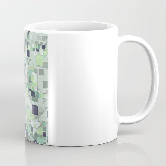 Cubic  Mug
