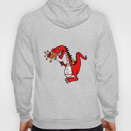 BBQ Dragon Hoody