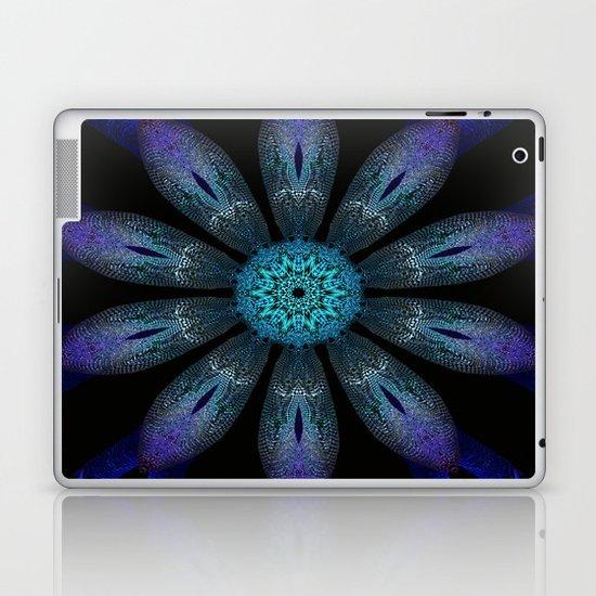 All Aglow Laptop & iPad Skin