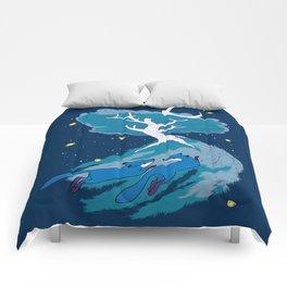 Fleet Foxes Comforters