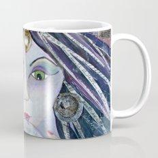 THE AMAZING, Gypsy Fortune Teller Mug