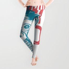 All we need is Love Leggings
