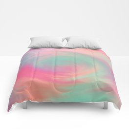 Love in Color Comforters