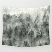 history Wall Tapestries featuring Everyday by Tordis Kayma
