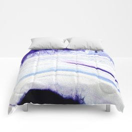 The Sally / Ink + Water Comforters