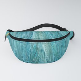 Feather Soft Fanny Pack